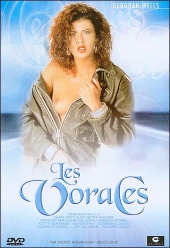 Постер:Итальянские обжоры / Посол / Les Vuraces Italiennes (1993) VHSRip | Rus