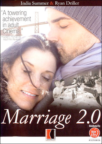 Постер:Брак 2.0 / Marriage 2.0 (2015) WEB-DLRip