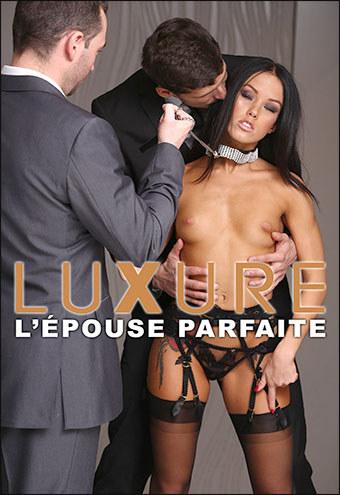Marc Dorcel - Идеальная жена / Luxure: L'epouse parfaite / Luxure: La Sposa Perfetta / Luxure: The Perfect Wife (2016) WEB-DLRip |
