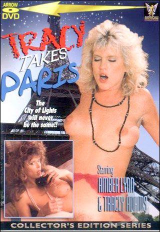 Трейси завоёвывает Париж / Tracy Takes Paris (1986) DVDRip