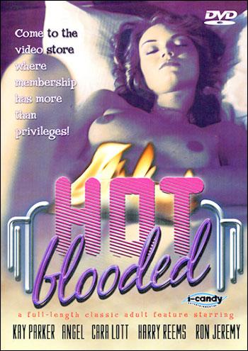 Горячая кровь / Hot Blooded (1985) DVDRip |